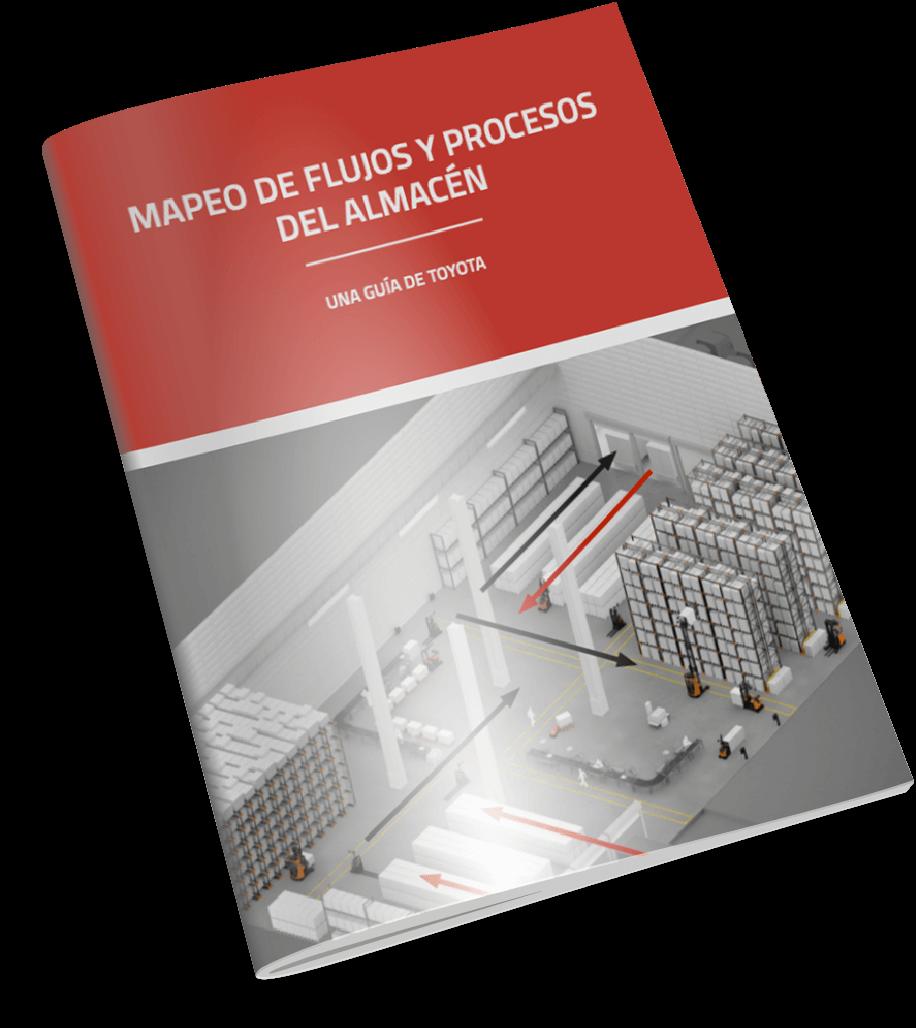 Guía de Mapeo de flujos y procesos del almacén