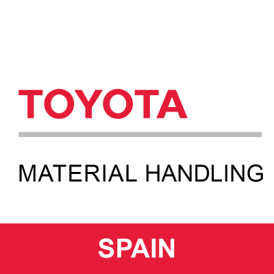 Picture of Toyota Material Handling