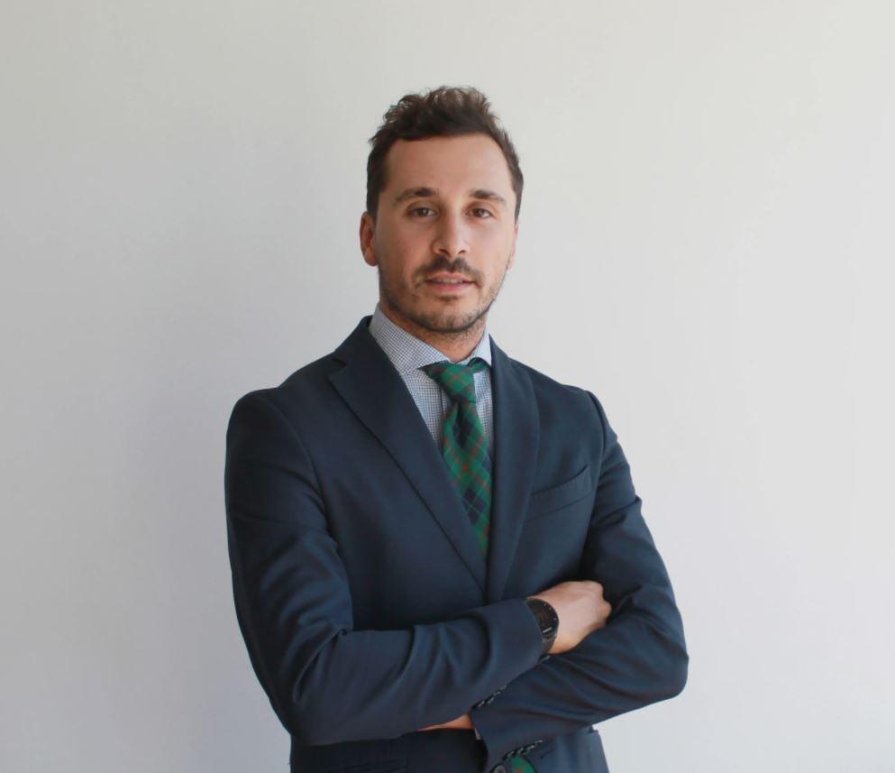 Picture of Jorge Medina