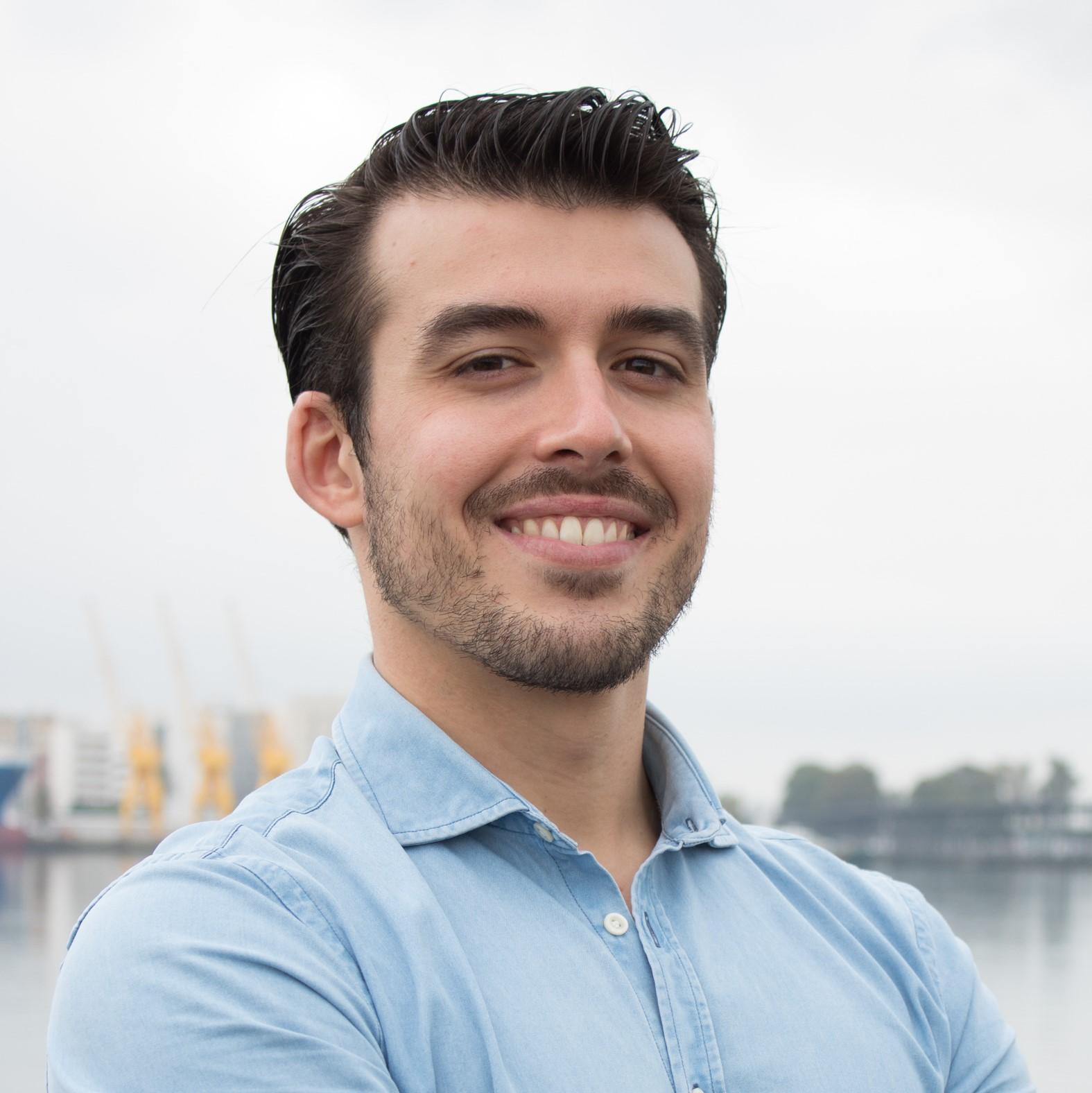 Picture of Alberto Espuelas