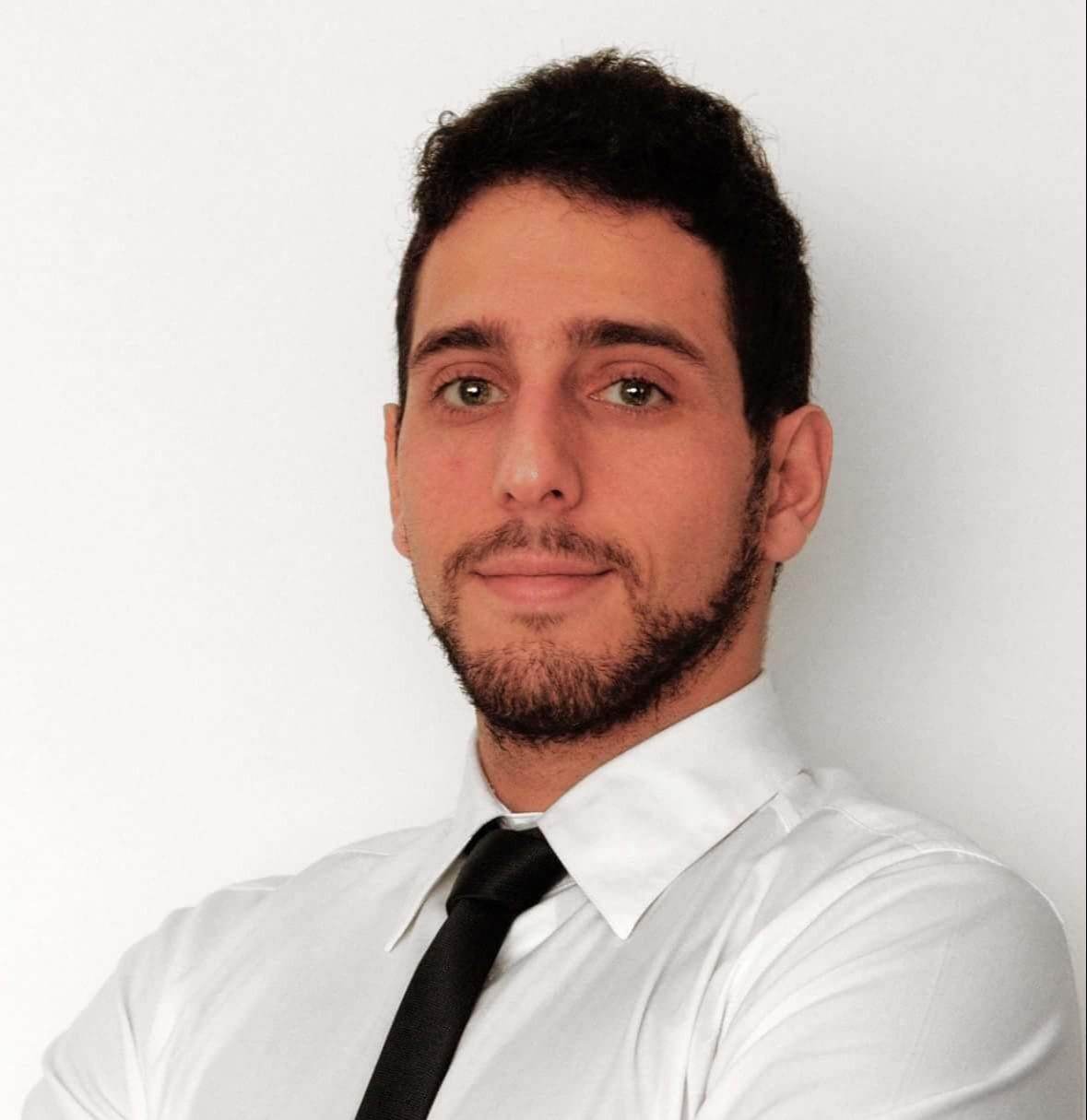 Picture of Stefano Francavilla